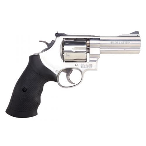SMITH & WESSON MODEL 610