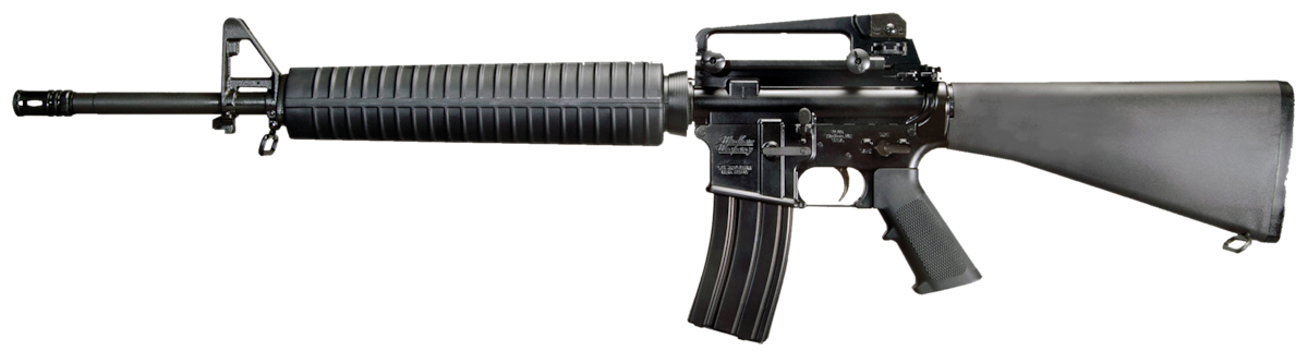 WINDHAM WEAPONRY M4A4 A1 GOVERNMENT