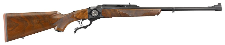 RUGER NO. 1 50TH ANNIVERSARY