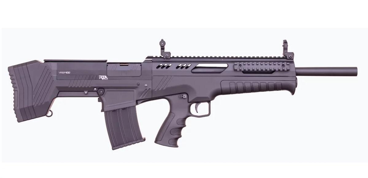 ROCK ISLAND ARMORY VRBP-100