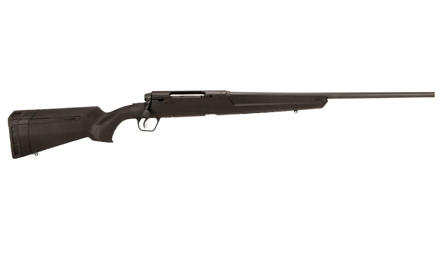 SAVAGE ARMS AXIS II