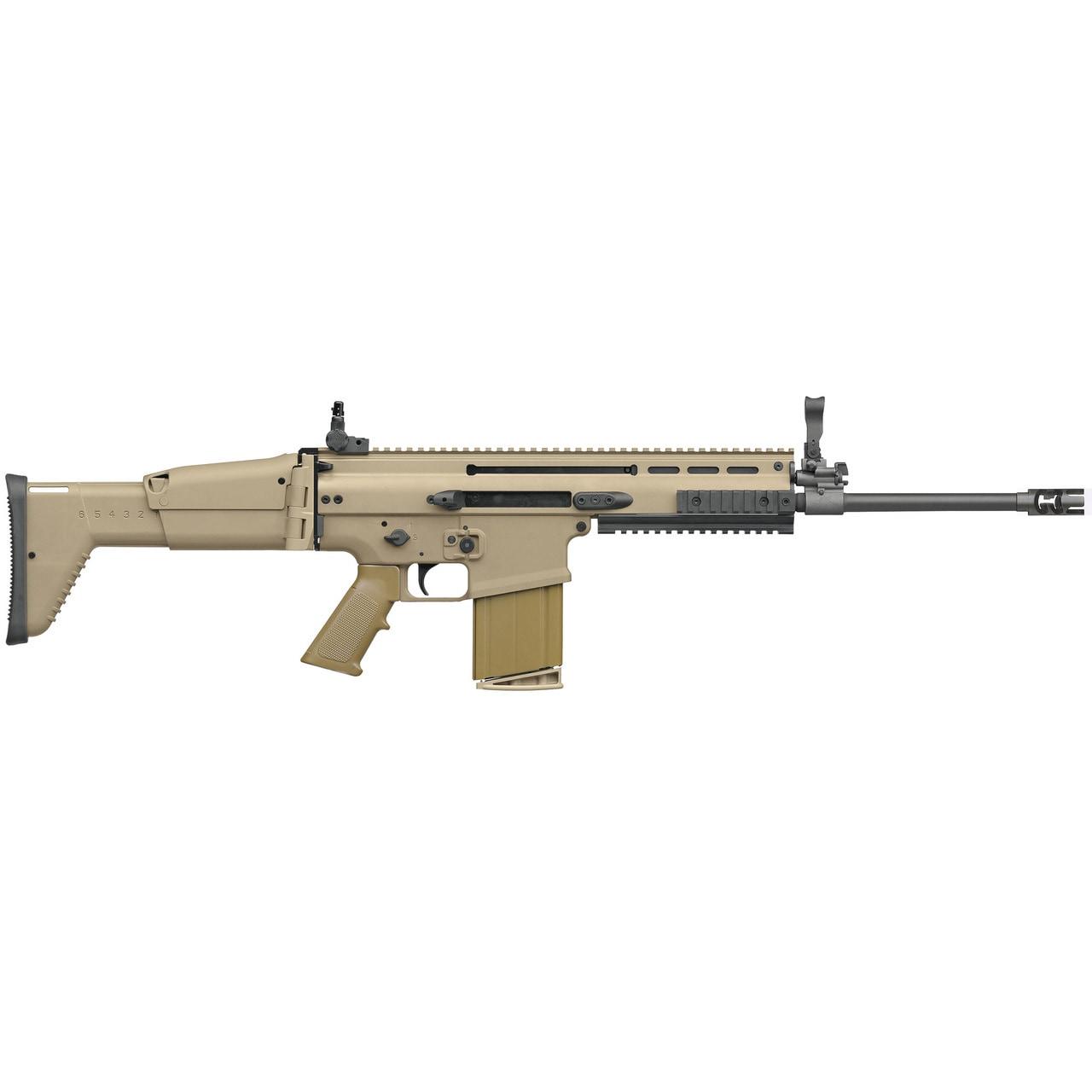 FN AMERICAN SCAR 17S