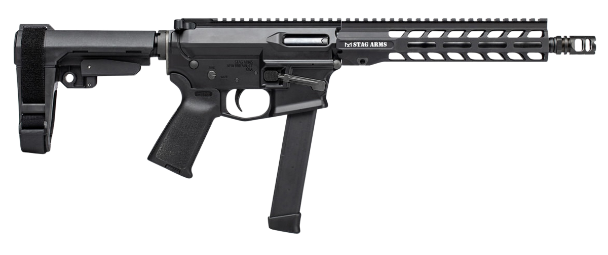 STAG ARMS PXC-9 PISTOL