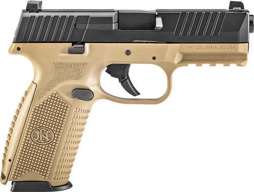 FN AMERICAN FN 509 NMS