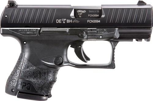 WALTHER PPQ M2 SC