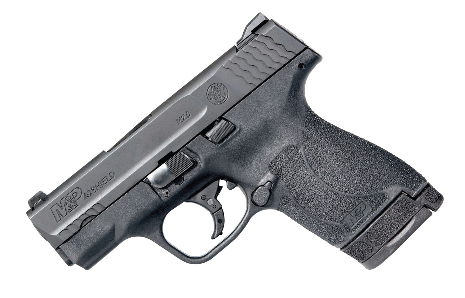 SMITH & Wesson M&P 40 SHIELD M2.0 NMS