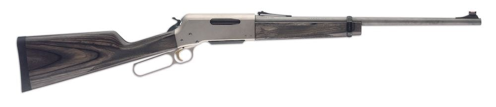 Browning model BLR 81 Lightweight Stainless Takedown