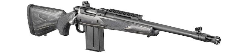 gunsite scout rifle