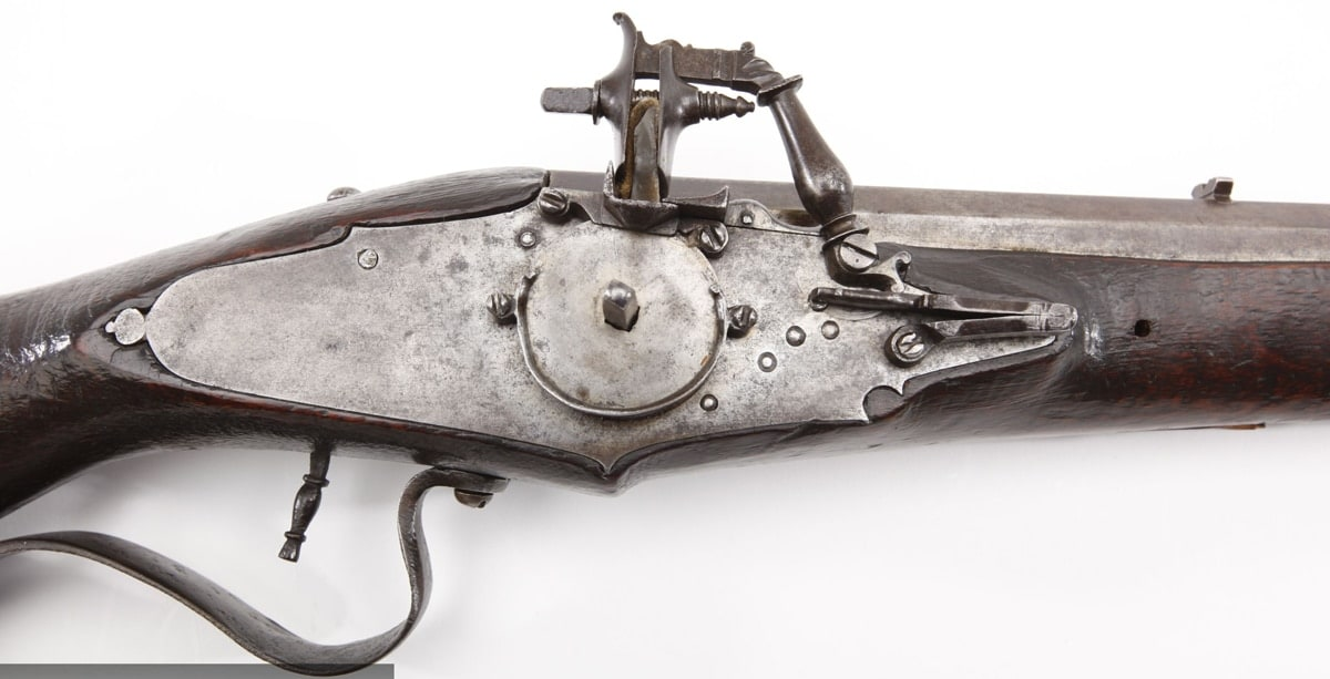 Mayflower Gun