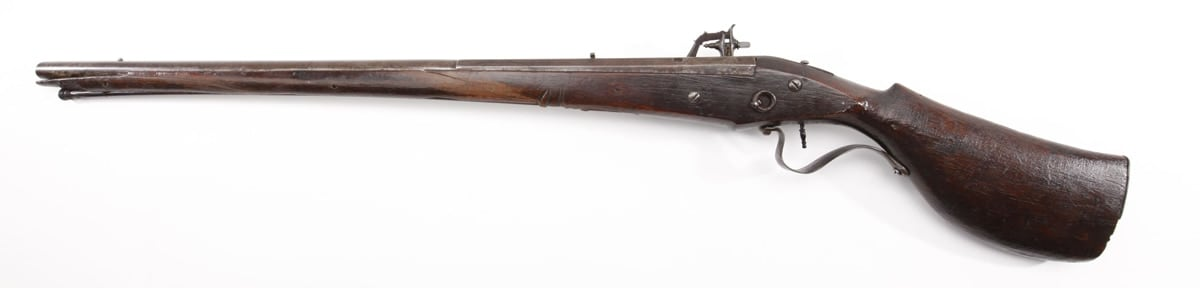 Mayflower Gun