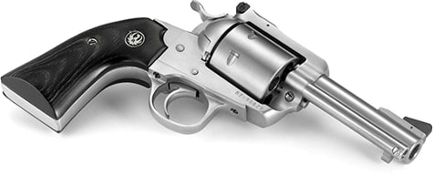 Ruger's New Limited-Edition Bisley Stainless .44 Magnum