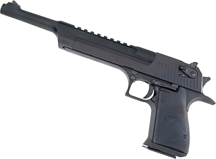 10-inch Desert Eagle