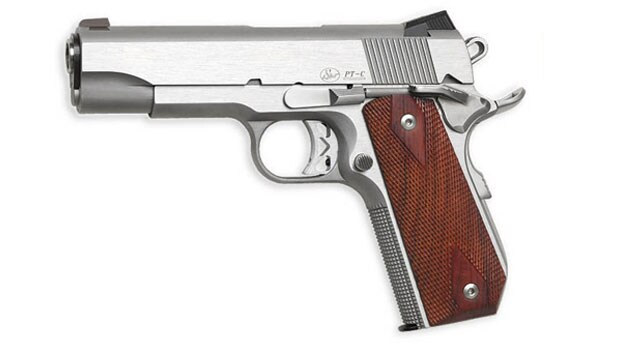 CZ Dan Wesson RZ-10