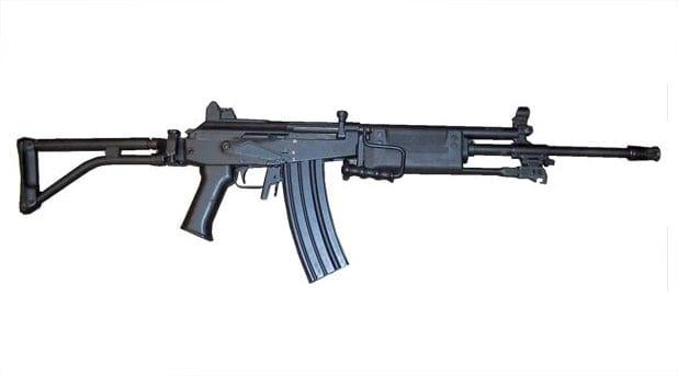 Galil ARM Rifle
