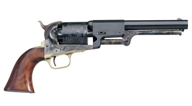 Uberti Colt 1848 Whitney Dragoon
