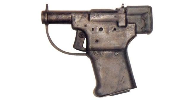 GMC FP-45 Liberator