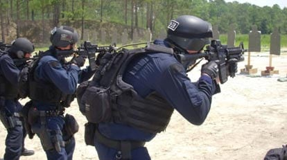Five Skills Every Tactical Shooter Needs to Know