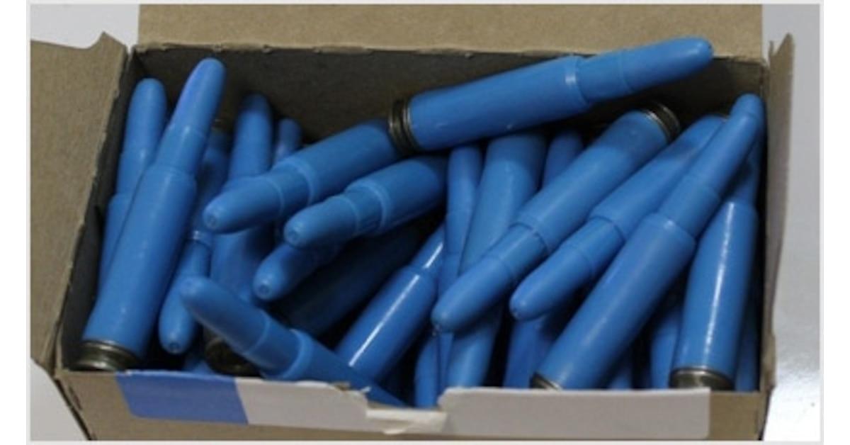 Surplus AM 32 Practice .308 Ammo: Worth buying? :: Guns.com