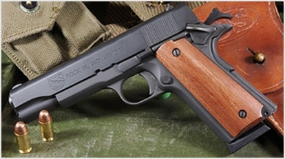 Rock Island 1911A1 Review: Reliable, affordable, but far