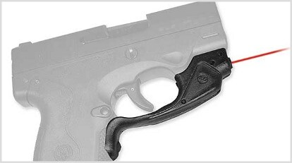 Crimson Trace announces Laserguard for Beretta Nano - Guns com