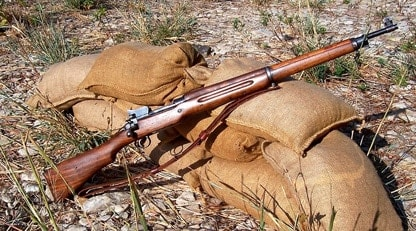Remington M1917