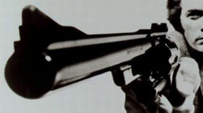 smith and wesson big bore handguns