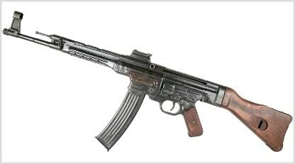 stg 44 gun buyback