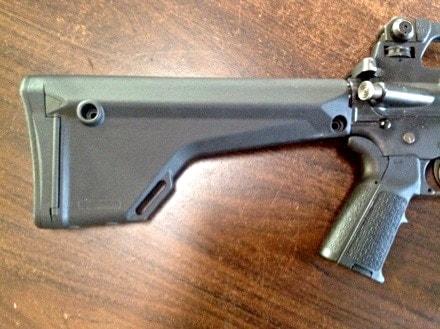 MOE Riflestock