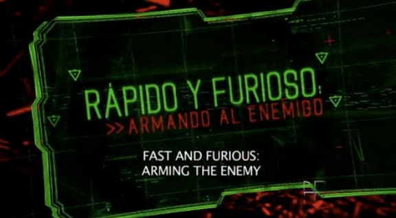 fast and furious univision documentary