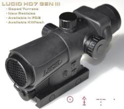 Lucid HD7 Gen 3