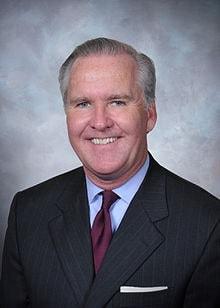 mayor buckhorn