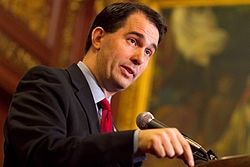 picture of governor scott walker