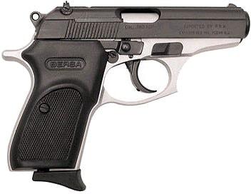 bersa thunder pistol