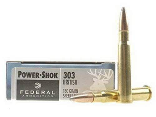 power shok bullet
