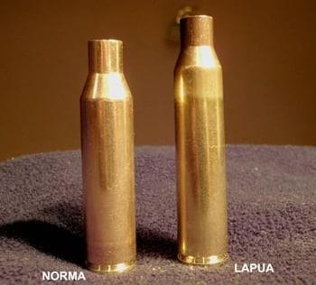 Norma v. Lapua