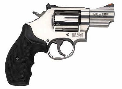 smith and wesson 357 revolver