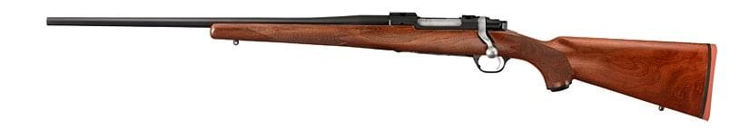 Ruger M77 Standard Hawkeye Left Handed rifle