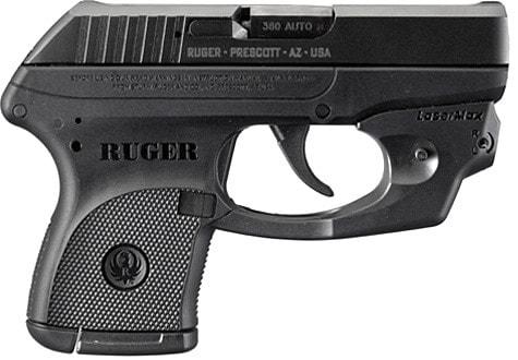 ruger handgun