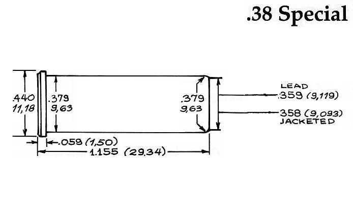 38 special diagram