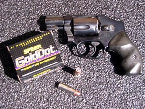 The .38 Special Plus has long been debated on gun websites and forums.