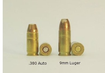 Which is better for concealed carry?:  380 or 9mm