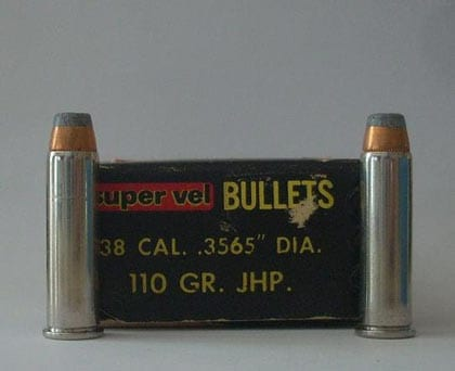 Five of the Greatest Handgun Bullets of All-time - Guns com