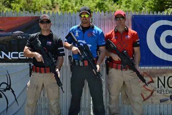 3-Man 3-Gun Championship