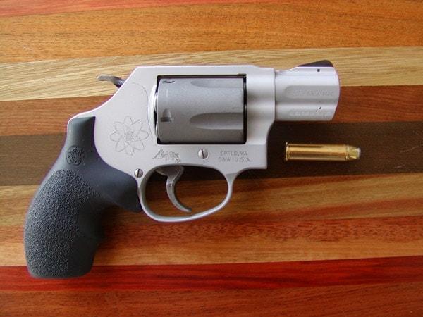The Black Sheep of the Family: the  41 Magnum - Guns com