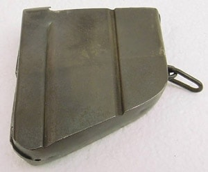 A SMLE Magazine with a Chain