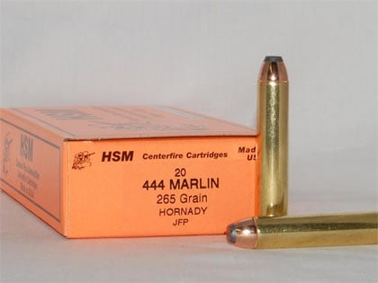 444 Marlin.