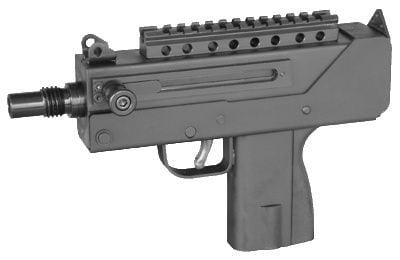 pin gun