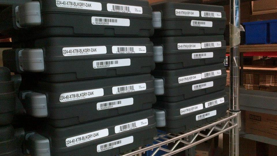 Boxed P224s
