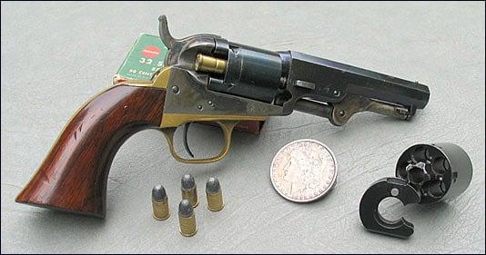 49 Colt Pocket