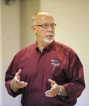 Senator Gary Forby